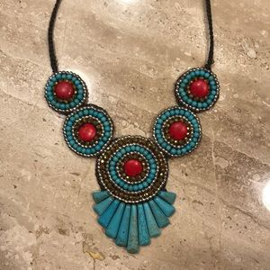 Jewelry - Coco Rose boutique necklace
